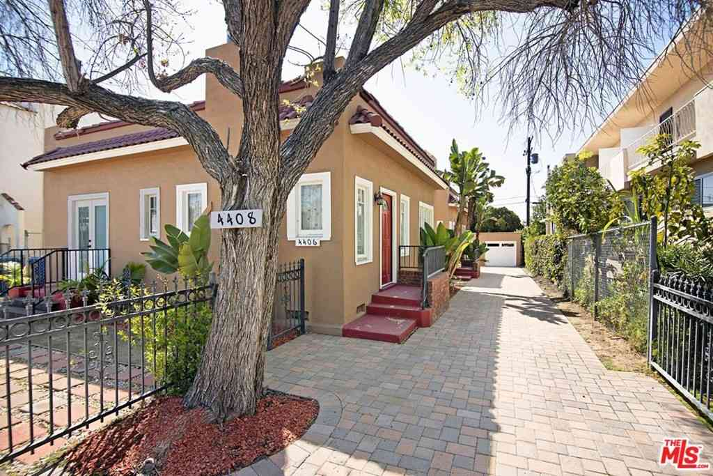 4406 Finley Avenue, Los Angeles, CA, 90027,