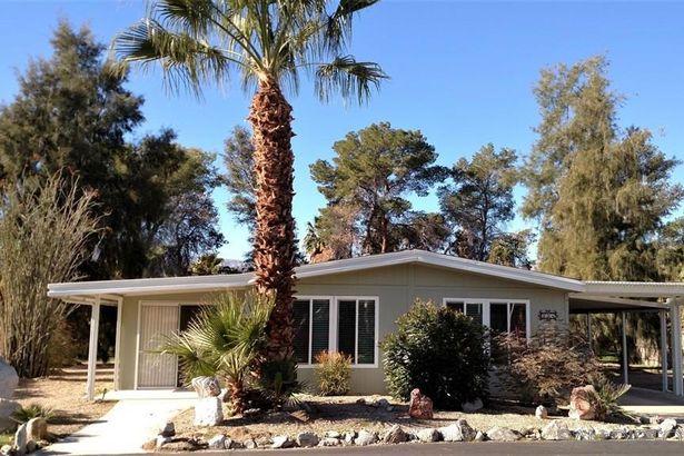 1010 Palm Canyon Dr #334