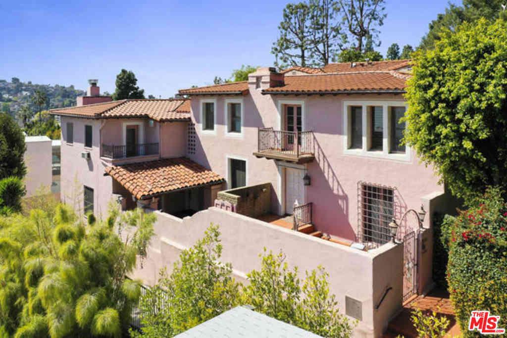 3306 Waverly Drive, Los Angeles, CA, 90027,