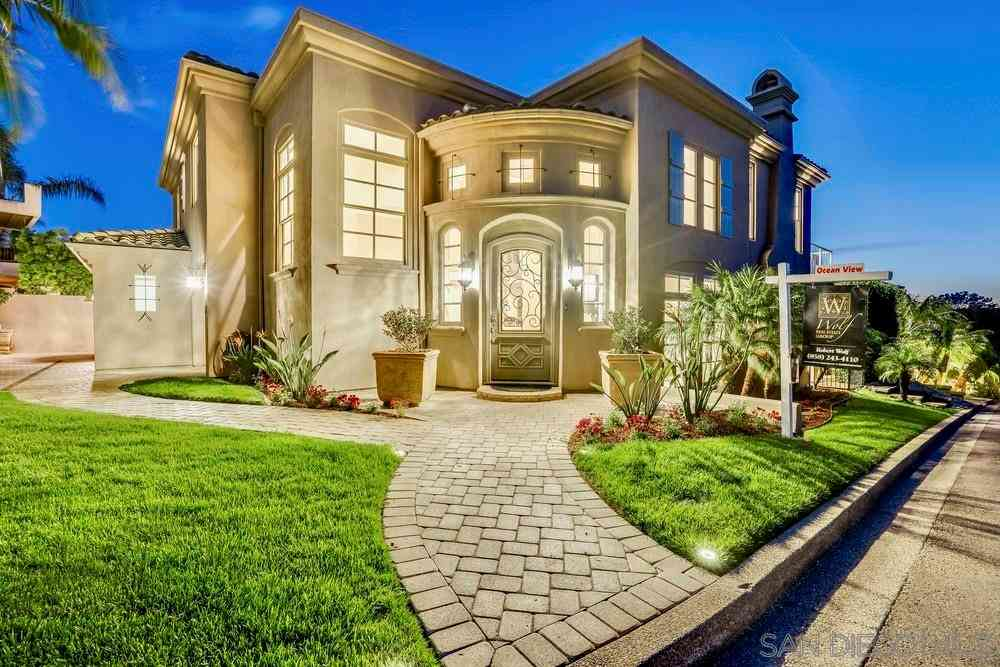 315 Chopin Way, Cardiff By The Sea, CA, 92007,