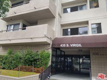 435 S Virgil Avenue #102, Los Angeles, CA, 90020,