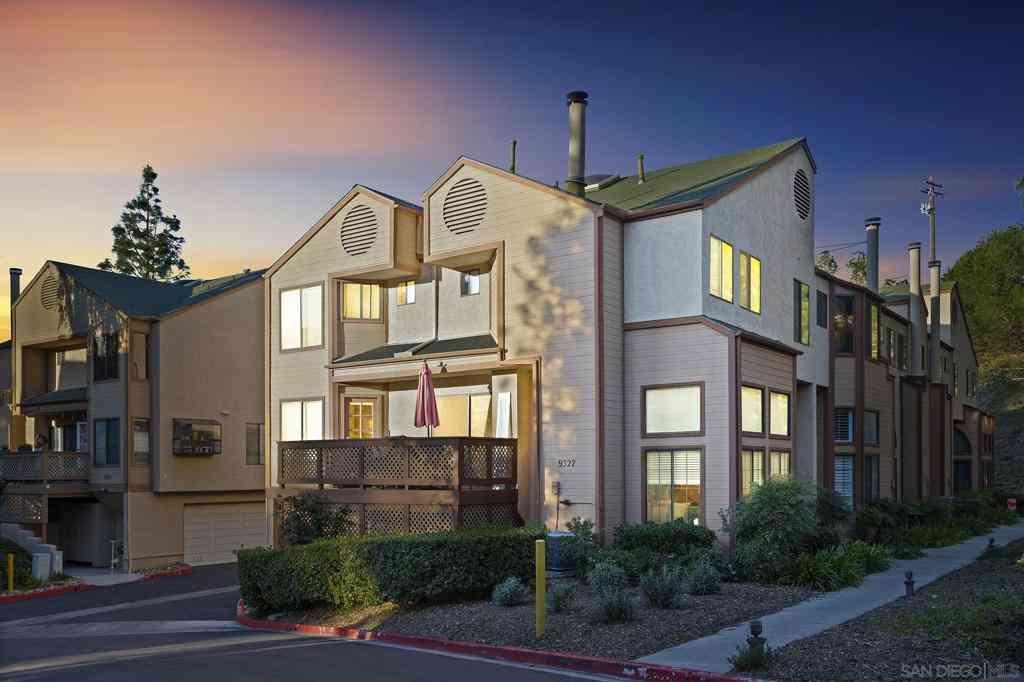 9327 Lake Murray Blvd #A, San Diego, CA, 92119,