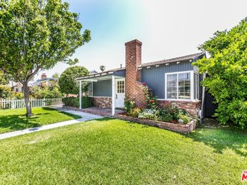 1416 N Lincoln Street, Burbank, CA, 91506,