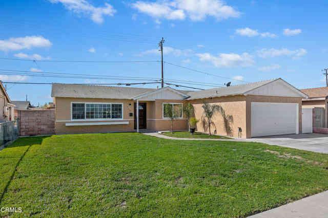 962 Teakwood Street, Oxnard, CA, 93033,