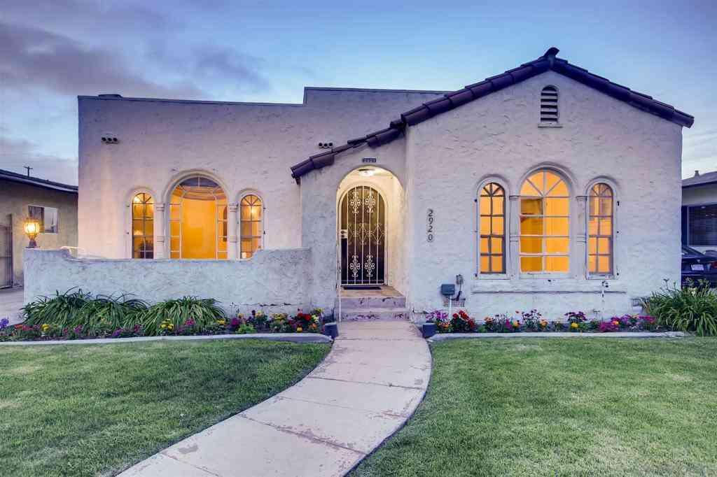 2920 Bancroft St, San Diego, CA, 92104,