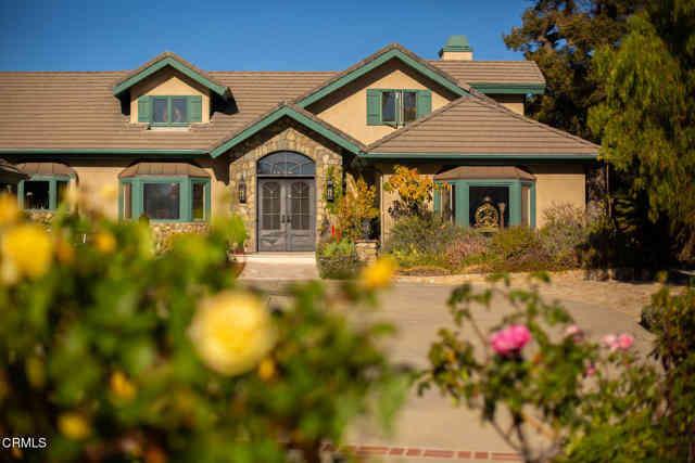 11089 Encino Drive, Oak View, CA, 93022,