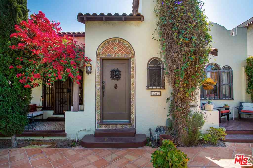 1260 S Citrus Avenue, Los Angeles, CA, 90019,
