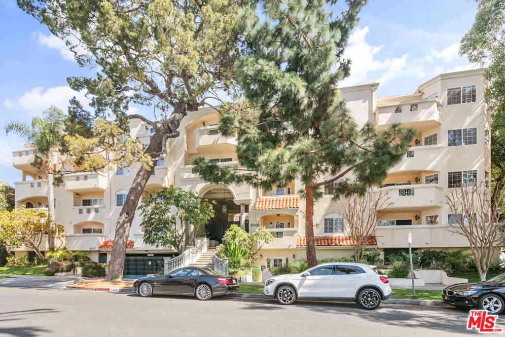 1948 Malcolm Avenue #101, Los Angeles, CA, 90025,