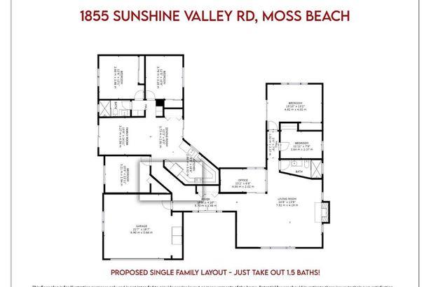 1855 Sunshine Valley Road
