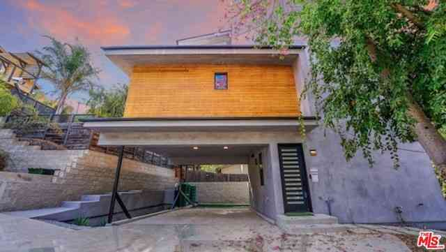 533 Lewis Street, Los Angeles, CA, 90042,