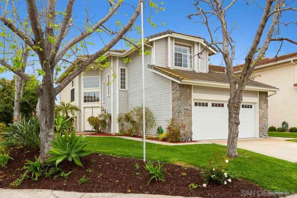 5393 Camino Playa Malaga, San Diego, CA, 92124,
