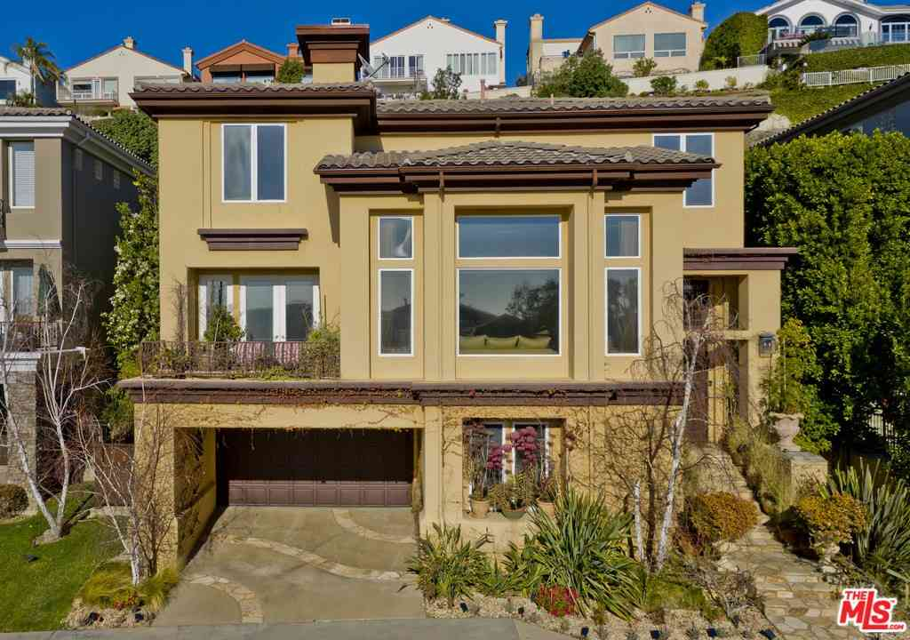 16659 Calle Brittany, Pacific Palisades, CA, 90272,