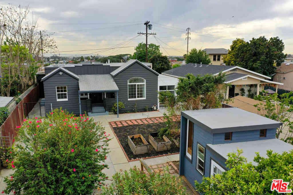 2510 Ganahl Street, Los Angeles, CA, 90033,