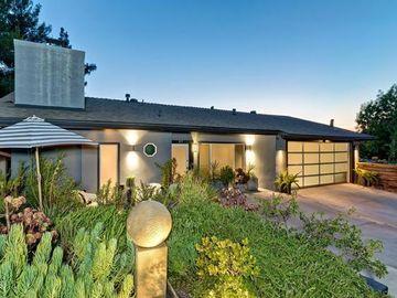 317 Redwood Drive, Pasadena, CA, 91105,