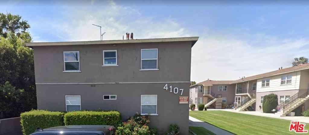 4107 Wade Street, Culver City, CA, 90066,