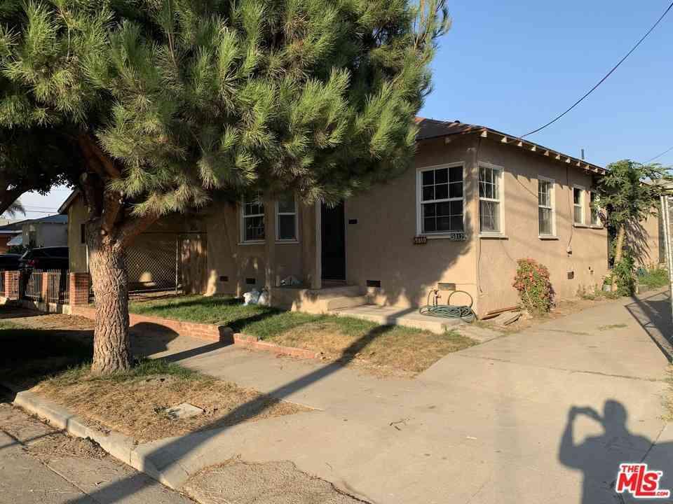 5010 Virginia Avenue, Long Beach, CA, 90805,