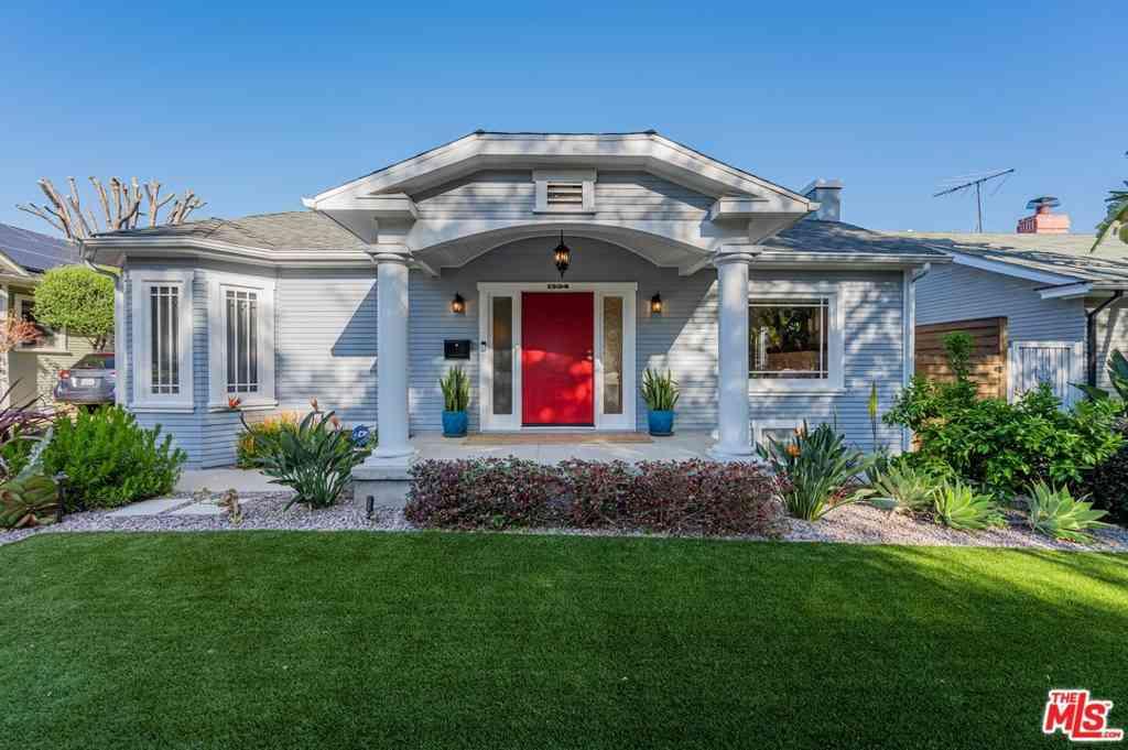 1324 N Ogden Drive, Los Angeles, CA, 90046,