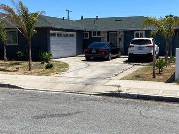 2520 Melrose, National City, CA, 91950,