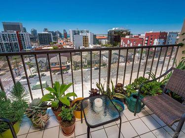 1514 7th Avenue #602, San Diego, CA, 92101,