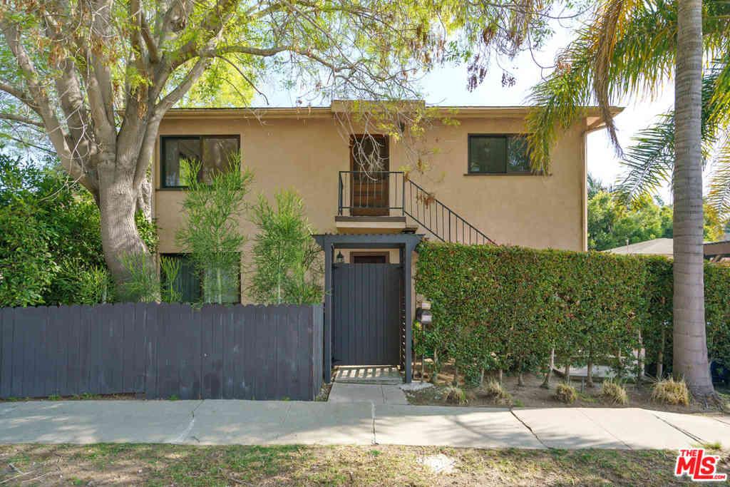 1601 Oakwood Avenue, Venice, CA, 90291,