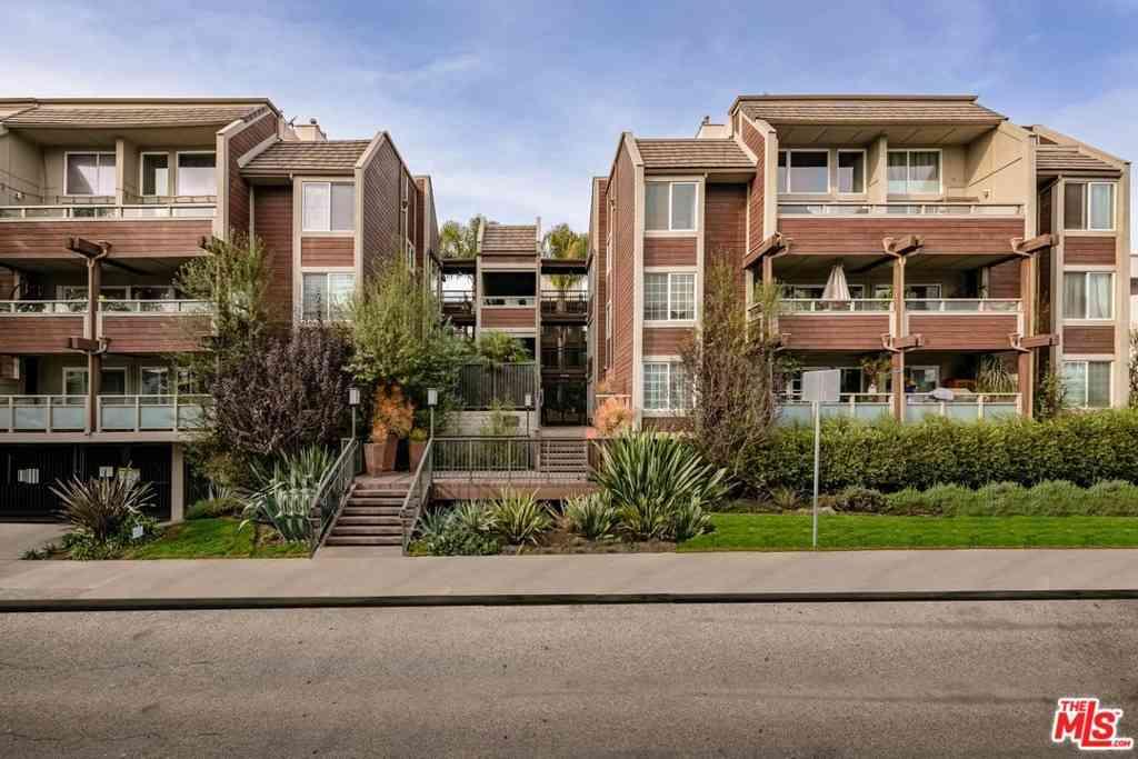 4350 Via Dolce #306, Marina Del Rey, CA, 90292,
