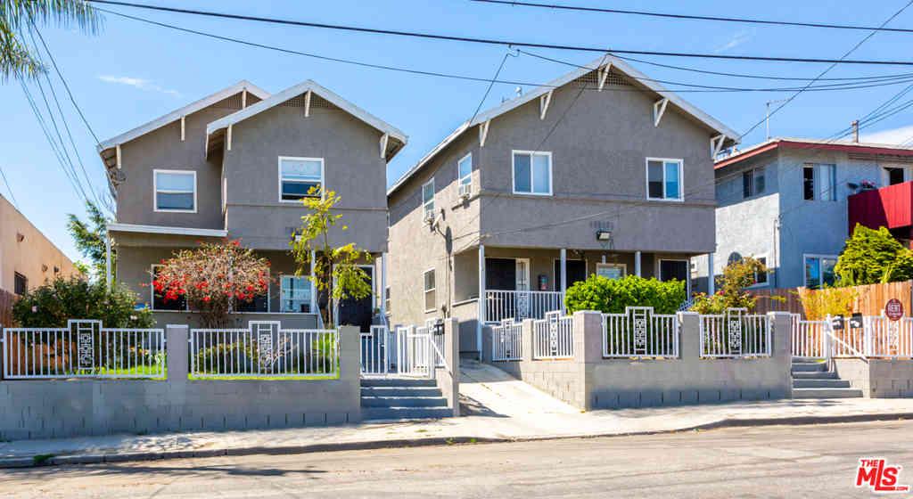 1404 Warren Street, Los Angeles, CA, 90033,