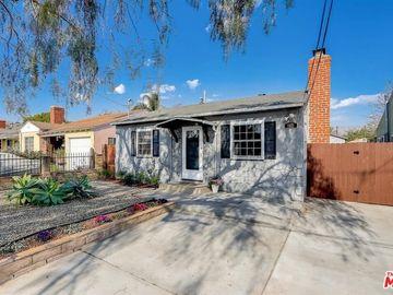 7822 Ferncola Avenue, Sun Valley, CA, 91352,