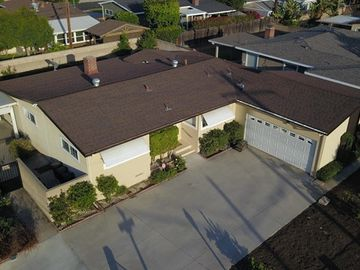1702 South Vecino Avenue, Glendora, CA, 91740,