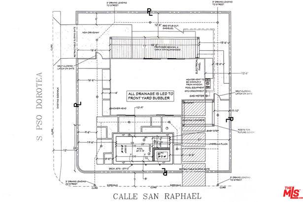 4114 E Calle San Raphael