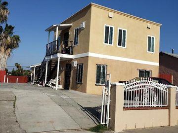 3533 Chamoune Avenue, San Diego, CA, 92105,
