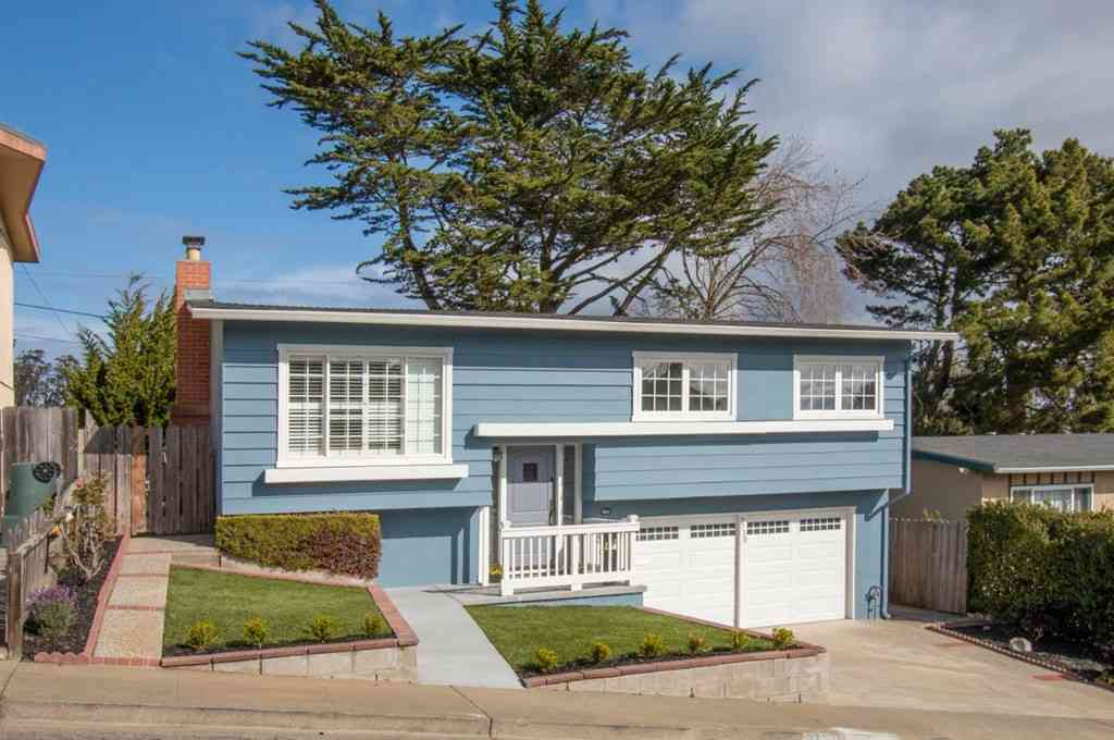 2730 Maywood Drive, San Bruno, CA, 94066,