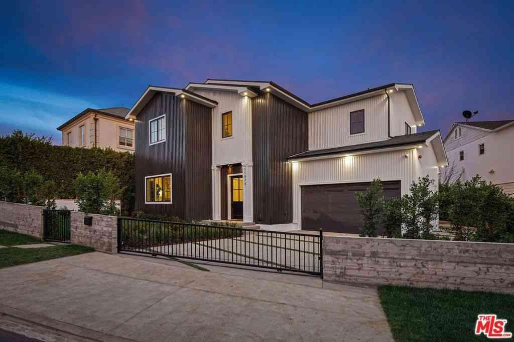 11974 Foxboro Drive, Los Angeles, CA, 90049,
