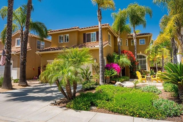 1826 Sea Vista Place San Marcos, CA, 92078
