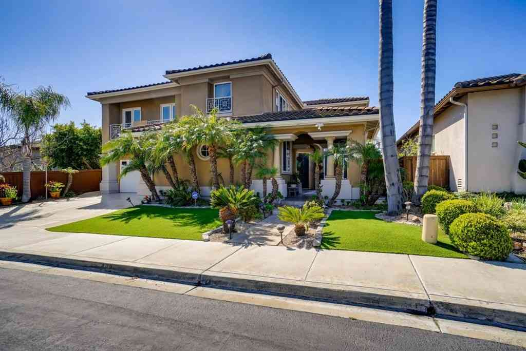 732 Crooked Path Pl, Chula Vista, CA, 91914,