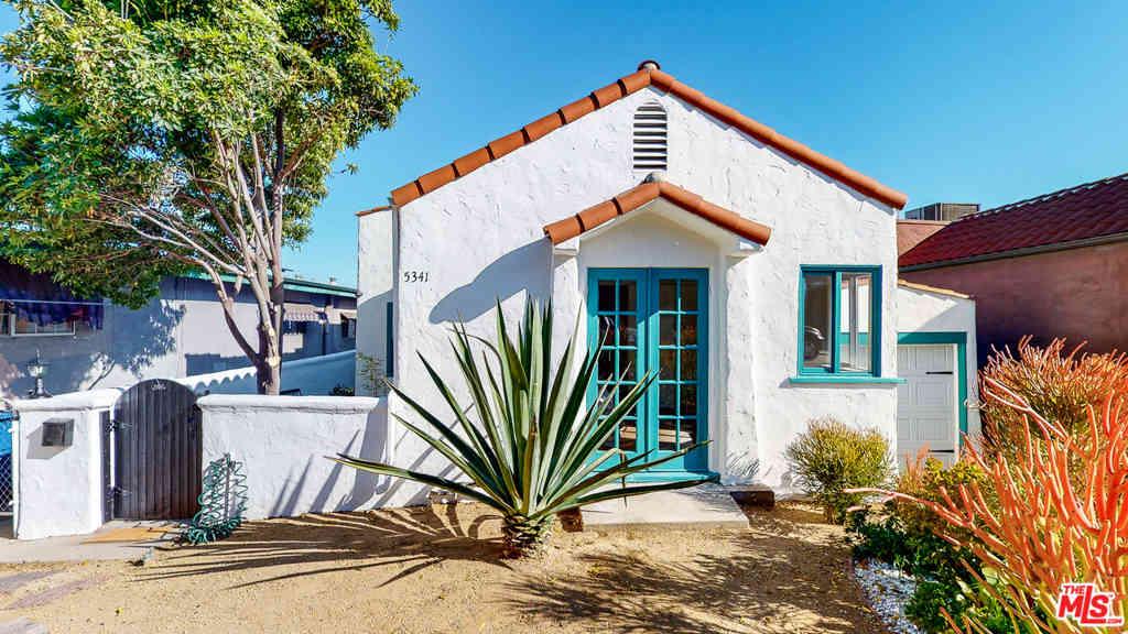 5341 Raphael Street, Los Angeles, CA, 90042,