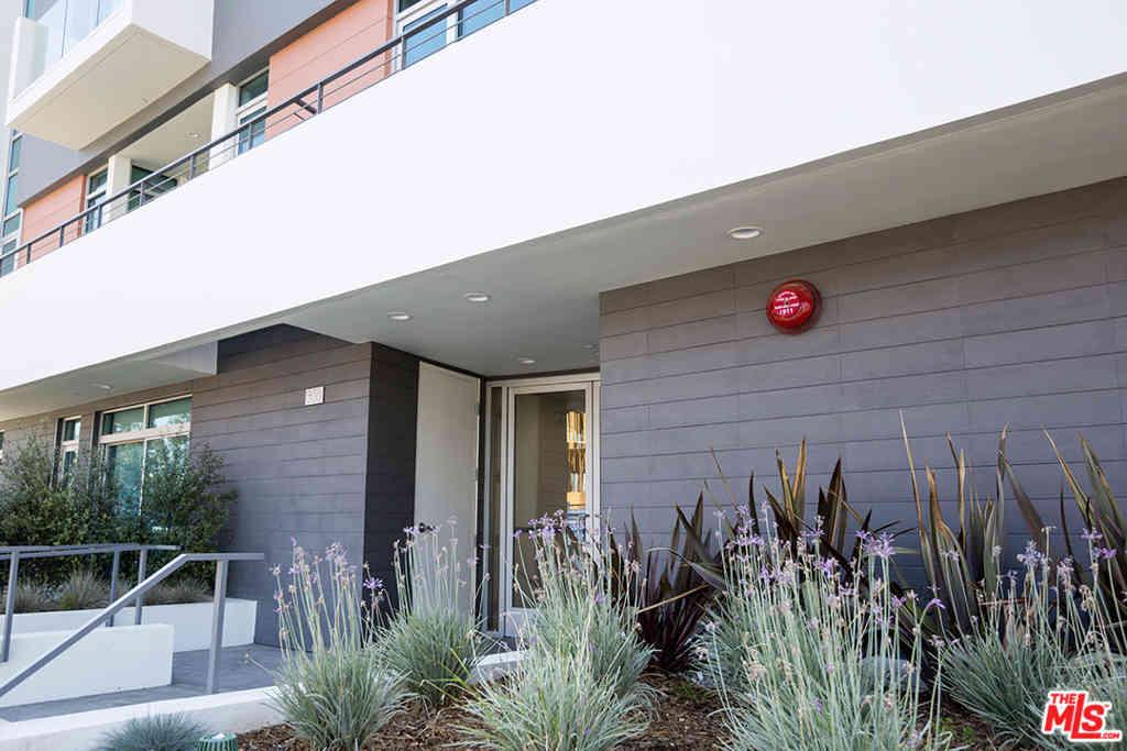 938 S ORANGE GROVE Avenue #201, Los Angeles, CA, 90036,