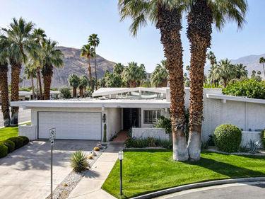 1589 Toledo Circle, Palm Springs, CA, 92264,