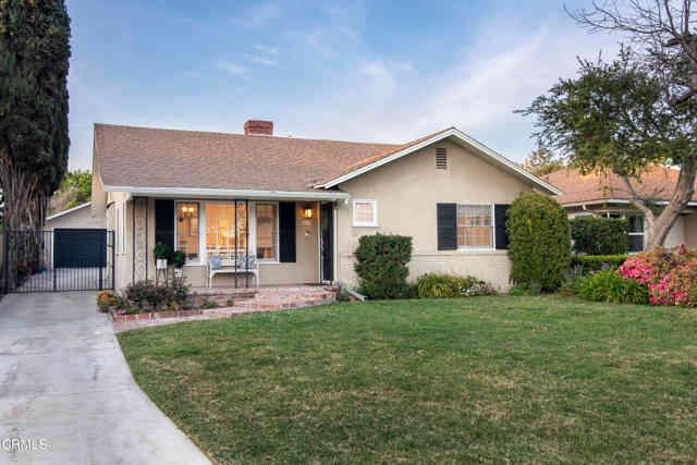 8315 Doris Avenue, San Gabriel, CA, 91775,