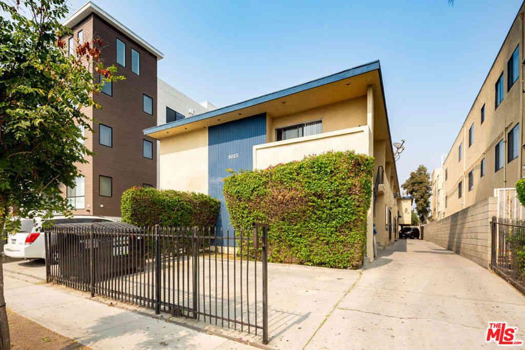 5022 S Slauson Avenue, Culver City, CA, 90230,