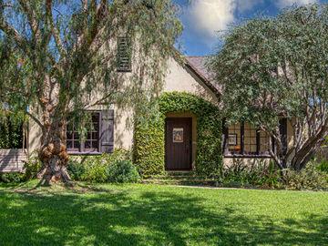 2091 Las Lunas Street, Pasadena, CA, 91107,