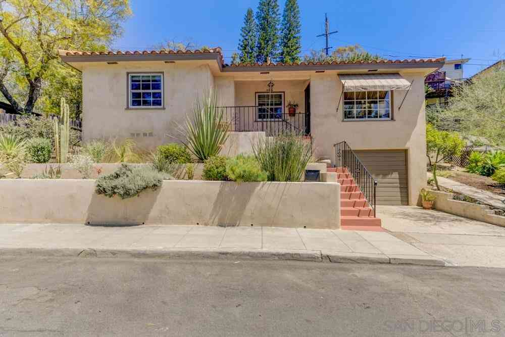 4471 Revillo Dr, San Diego, CA, 92115,