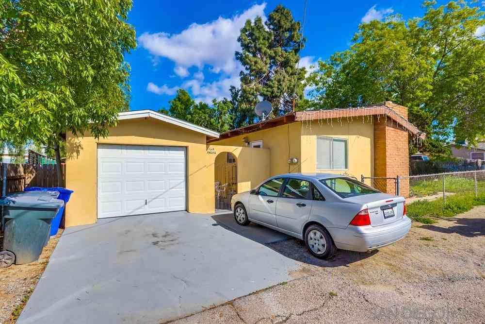 7316 Pacific Ave, Lemon Grove, CA, 91945,