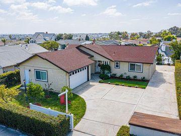 860 Dahlia Ct, San Diego, CA, 92154,