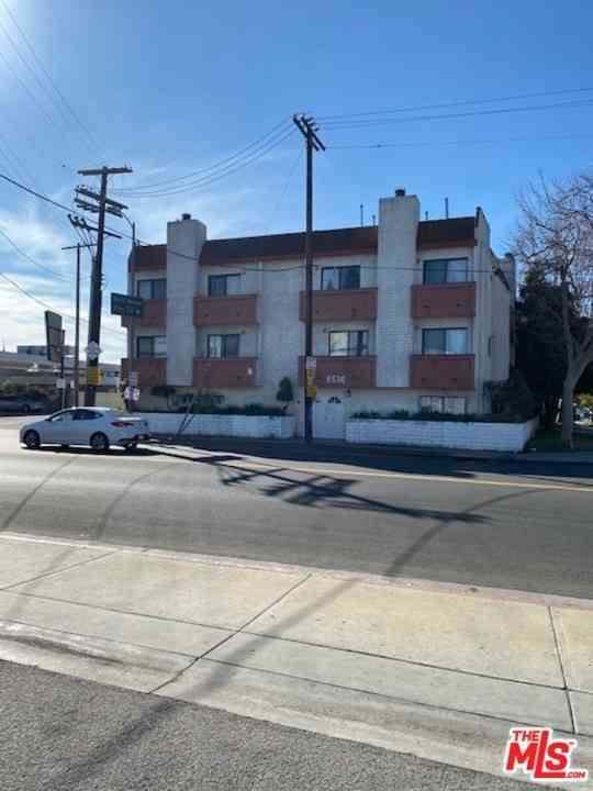 8516 Cadillac Avenue #6, Los Angeles, CA, 90034,