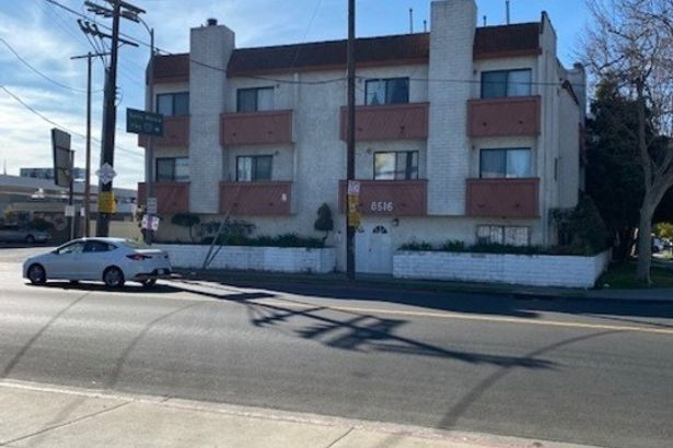 8516 Cadillac Avenue #6