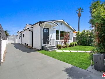 2709 Obama Boulevard, Los Angeles, CA, 90018,