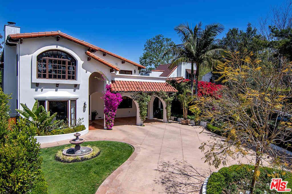10367 Cheviot Drive, Los Angeles, CA, 90064,
