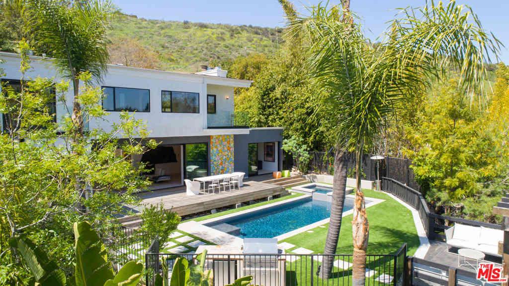 7716 FIRENZE Avenue, Los Angeles, CA, 90046,