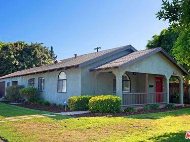 15200 Morrison Street, Sherman Oaks, CA, 91403,