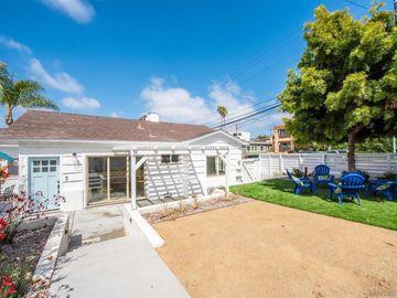 1704 Ebers St, San Diego, CA, 92107,